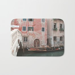 The gondola Bath Mat