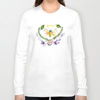 royal Long Sleeve T-shirts featuring Royal by Alex Dehoff
