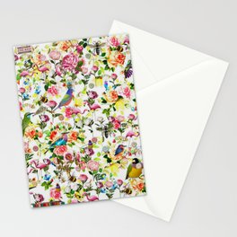 Hello Summer 2 Stationery Cards