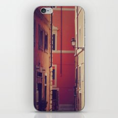 To Rome with Love iPhone & iPod Skin