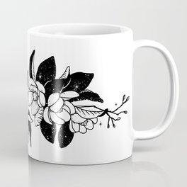 Magnolia Bouquet Coffee Mug