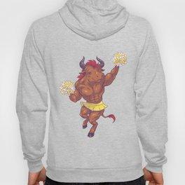 Minotaur Cheer Hoody