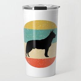 Australian Cattle Dog Dog Gift design Travel Mug