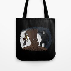 I Am Caesar Tote Bag
