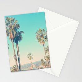 California Morning Stationery Cards