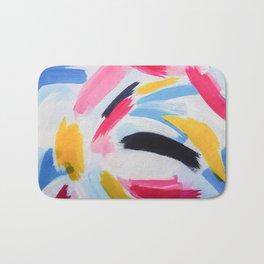 Whirpool of color Bath Mat