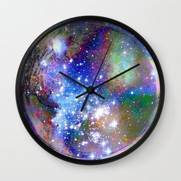 """ Kepler 452 b ""  Wall Clock"