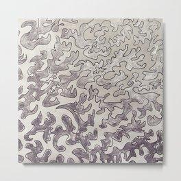 Ambrosia Metal Print