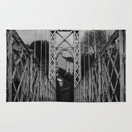 Bridge Crossing Rug