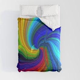 Flip-Flop Comforters