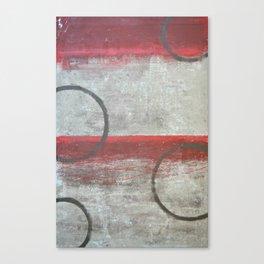 Streamlined Canvas Print
