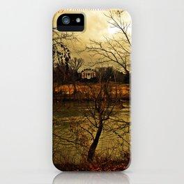 KINGSPORT, TN - ROTHERWOOD MANISON iPhone Case