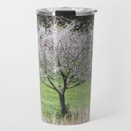 Blooming Family Tree Travel Mug