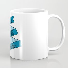 Campers Paradise Coffee Mug