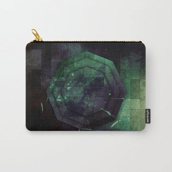 Random Octo Carry-All Pouch
