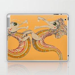 Two dragons Laptop & iPad Skin