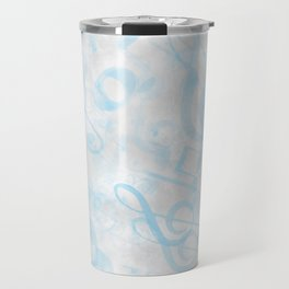 DT MUSIC 2 Travel Mug