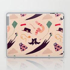 Practically Perfect Pattern Laptop & iPad Skin
