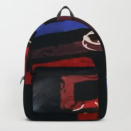 Controlled Chaos Backpack