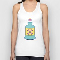 drink Tank Tops featuring Drink Up by erinpantz