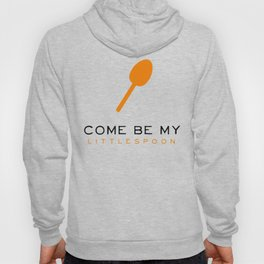 Little Spoon - Orange is the New Black Hoody