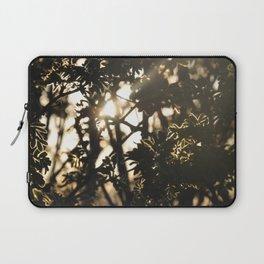 Silhouette Laptop Sleeve