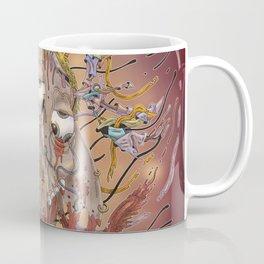 Sacrificial Anode Coffee Mug