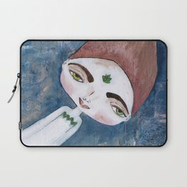 Courage-Bhoomie Laptop Sleeve