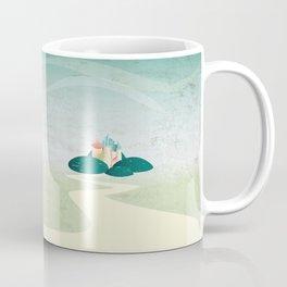 Fox on motocycle Coffee Mug