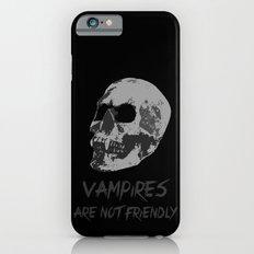 Vampire Slim Case iPhone 6s