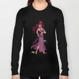 Meg / Megara - Hercules Long Sleeve T-shirt