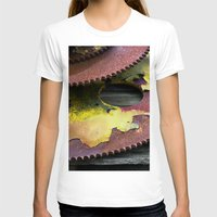 gears of war T-shirts featuring Gears by Clara James