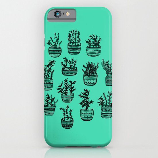 Grow Up iPhone & iPod Case