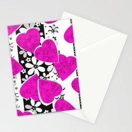 Holiday decor, holiday, Valentine's Day Stationery Cards