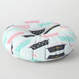 Save Room for My [Pyrex] Love Floor Pillow