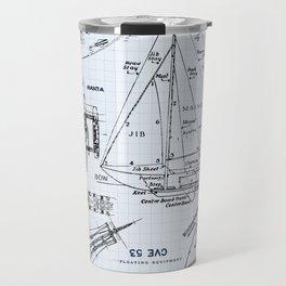 S H I P S Travel Mug