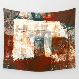 Nanook Wall Tapestry