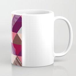 triangles Coffee Mug