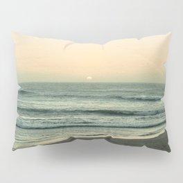 Lonely Flight Pillow Sham