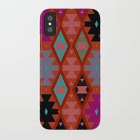 bohemian iPhone & iPod Cases featuring bohemian by spinL