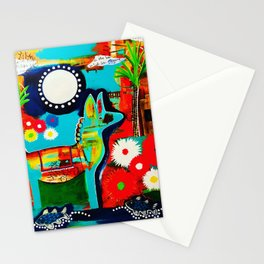 Mexican Love Stationery Cards