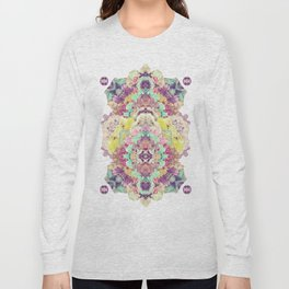 Opal with phantoms  Long Sleeve T-shirt