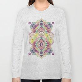 Opal with phantoms  Long Sleeve T-shirt