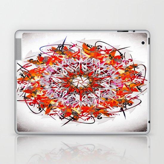 GAMANI Laptop & iPad Skin