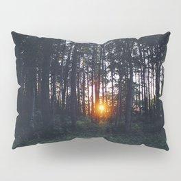 Glimmer of Hope #Sunset Pillow Sham