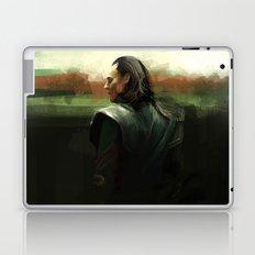 Prisoner Loki  Laptop & iPad Skin