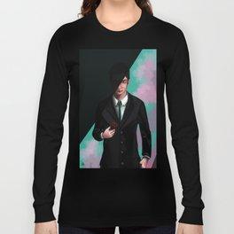 Parfum Nostalgique Long Sleeve T-shirt