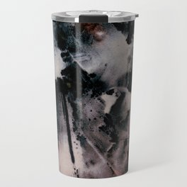The Ghost Travel Mug