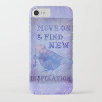 motivation iPhone & iPod Cases featuring Motivation by LebensART