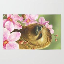 A Sloth's hope Rug